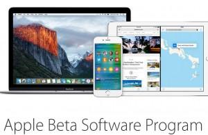 cum instalez iOS 9.1 public beta 3