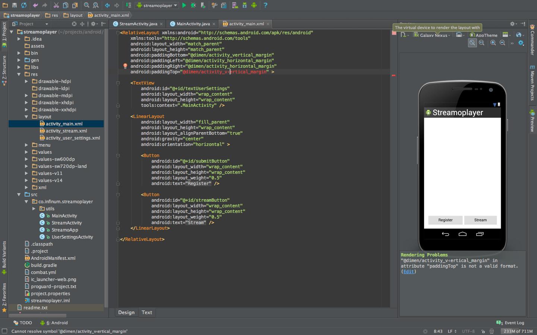 dezvoltare aplicatii iOS vs Android