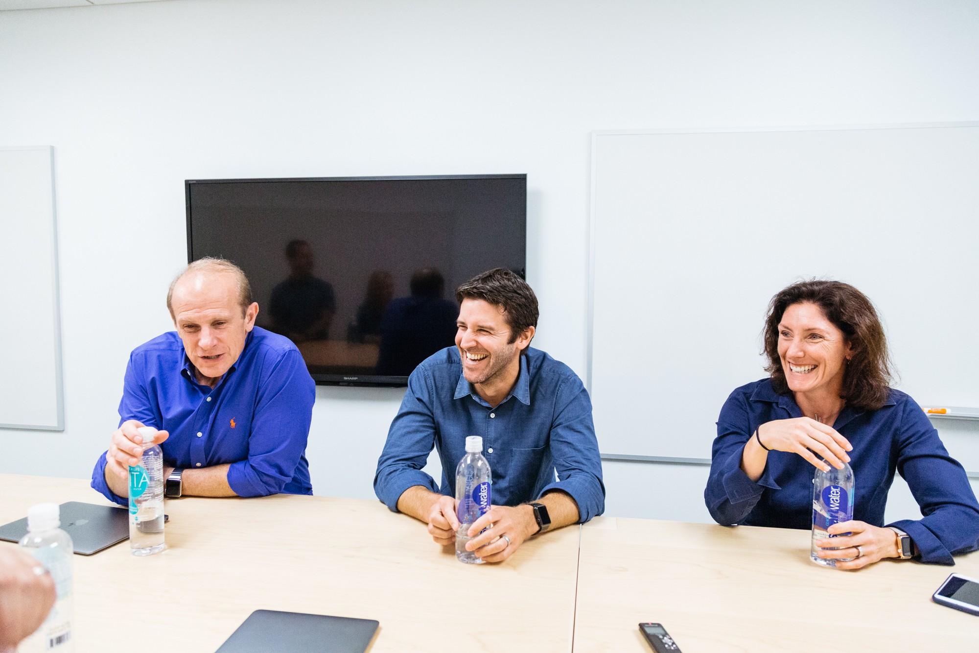 echipa design iMac 4K Apple