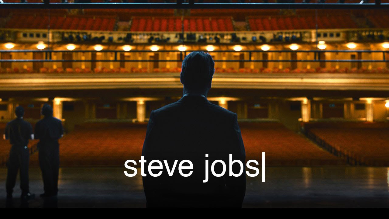 film Steve Jobs incasari