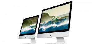 iMac 4K 21.5 inch SSD 24 GB