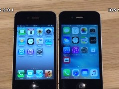 iOS 5.0.1 vs iOS 9.0.2 pe iPhone 4S performante