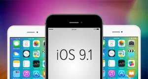 iOS 9.1 dezactivare alarme
