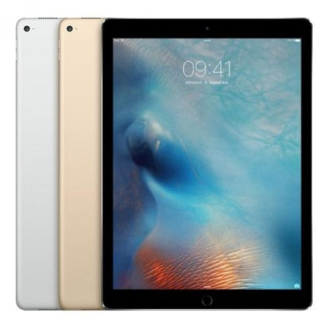 iPad Pro - cantitati limitate comandate de Apple