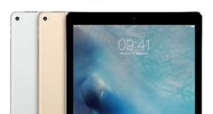 iPad Pro precomanda