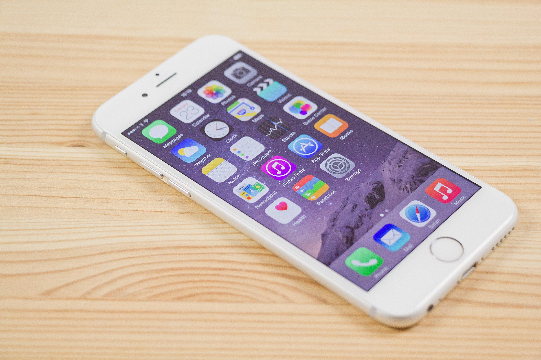 iPhone 6 mai ieftin ca in Apple Store