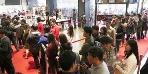 iPhone 6S este lansat cu cozi lungi in Coreea de Sud