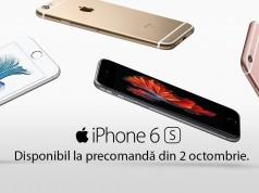 iPhone 6S gratuit abonament