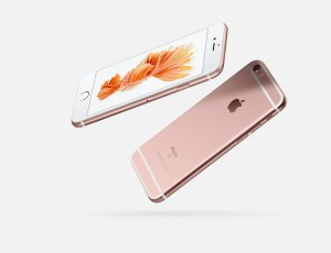 iPhone 6S va fi lansat in Romania