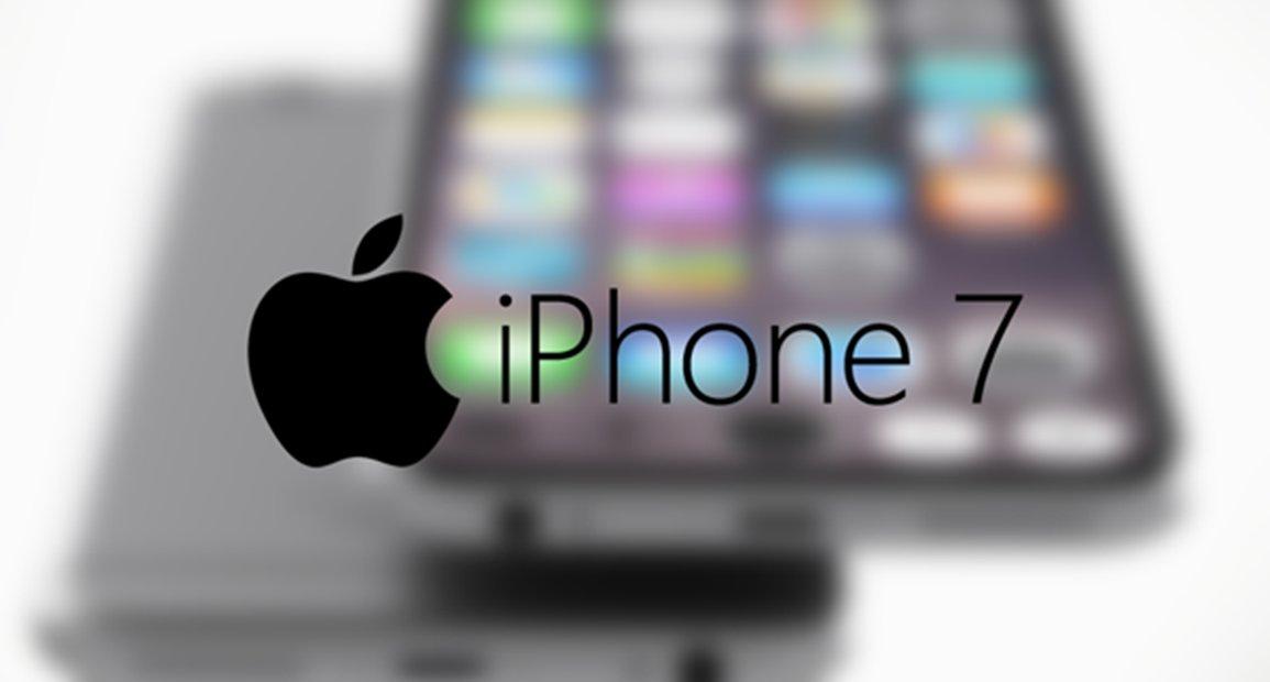 iPhone 7 - design nou, ecran de safir, autonomie mai buna