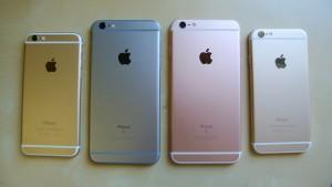 iPhone temporar reparatii