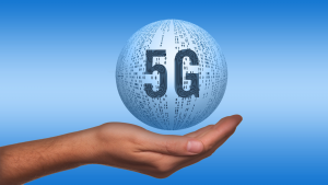 test viteza retea 5G
