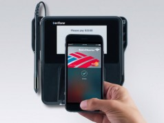 Apple Pay plata mobila