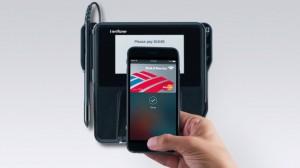Apple Pay plata mobila