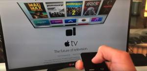 Apple TV 4 viitor