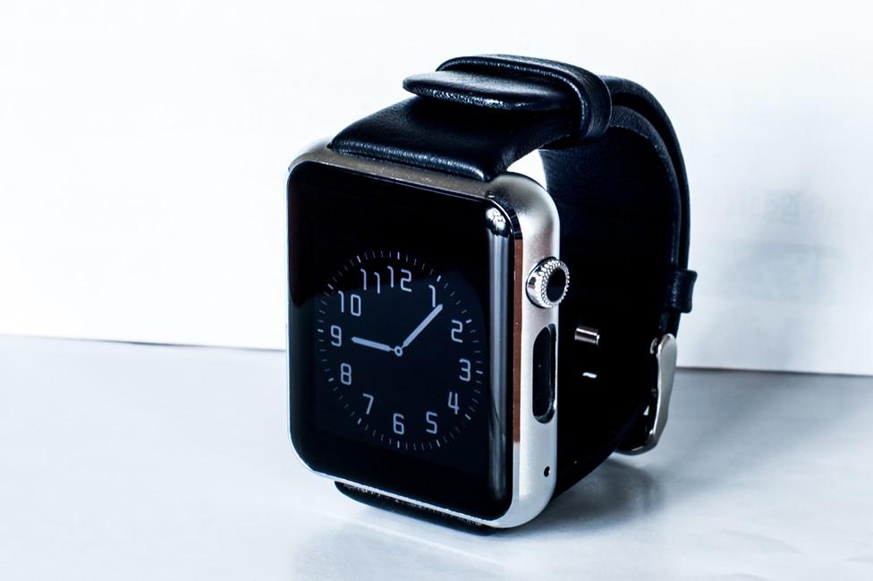 Apple Watch 2 confirmat