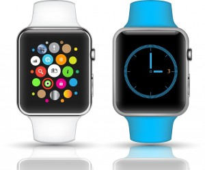 Apple Watch LG Display