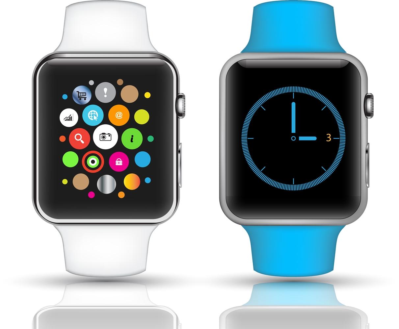 Apple Watch LG Display