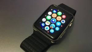 Apple Watch detectare obiecte