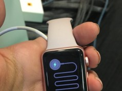 Apple Watch eroare misterioasa