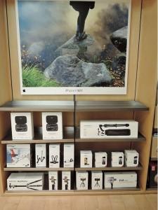 Apple stand produse