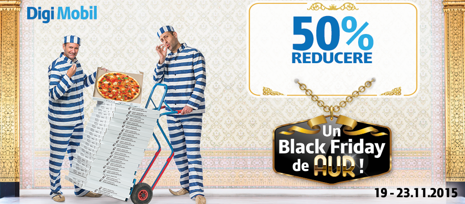 Black Friday 2015 Digi Mobil