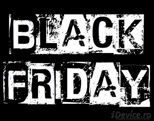 Black Friday cresteri preturi
