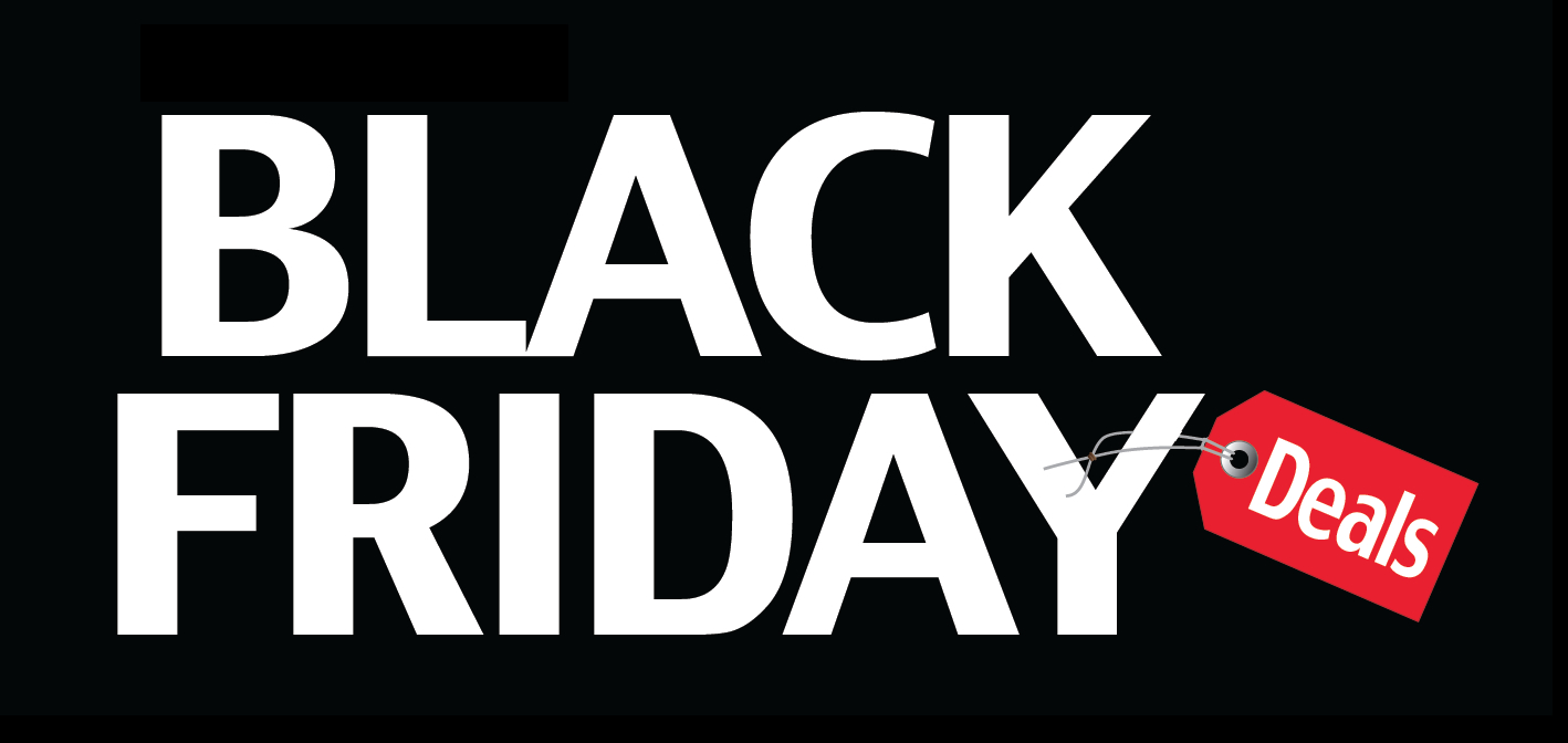 Black Friday toata luna noiembrie