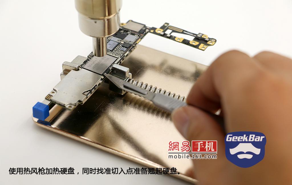 Cum poti creste spatiul de stocare al iPhone 6 de la 16 GB la 128 GB 2