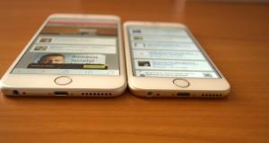 Cum poti creste spatiul de stocare al iPhone 6 de la 16 GB la 128 GB