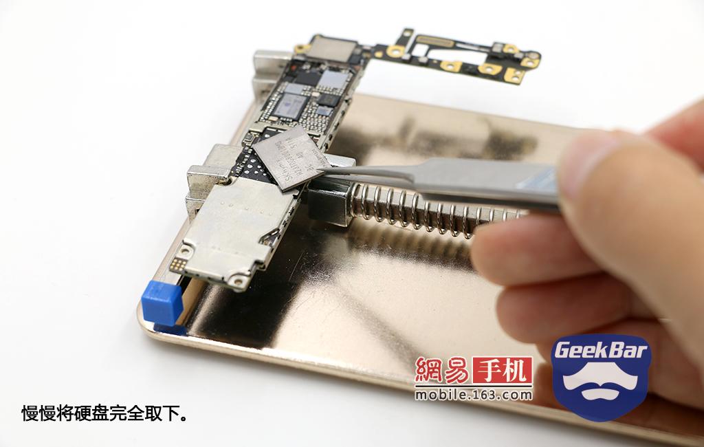 Cum poti creste spatiul de stocare al iPhone 6 de la 16 GB la 128 GB 4