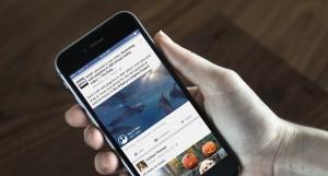 Facebook clipuri video 360 grade