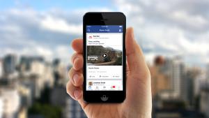 Facebook video 8 miliarde vizualizari