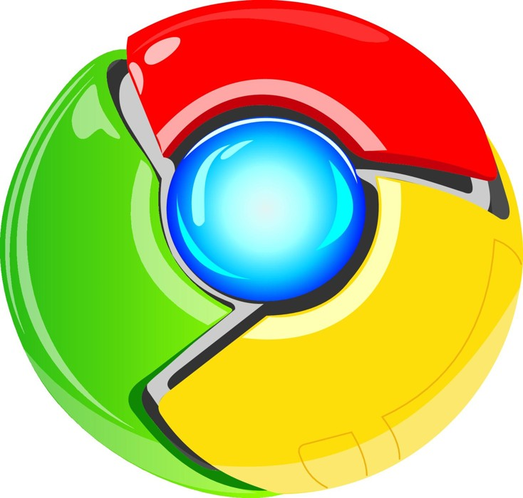 Google Chrome OS X
