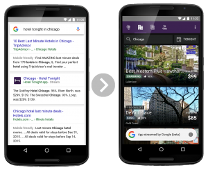 Google streaming aplicatii telefoane