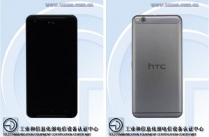 HTC One X9 - clona iPhone 6S Plus