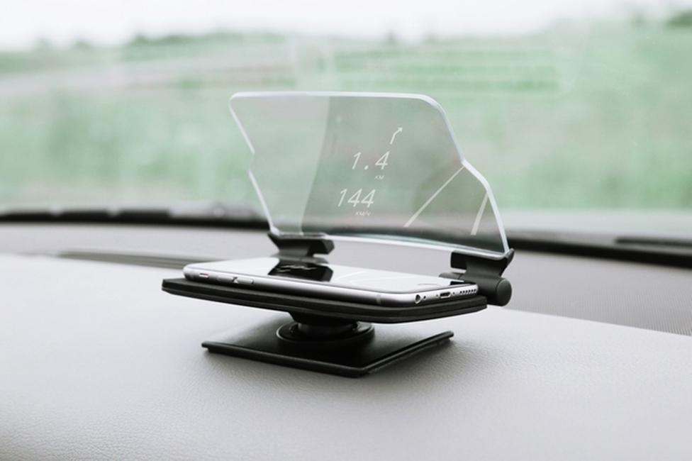 HUDWAY Glass 1