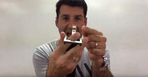 ION Belt curea incarcare smartphone