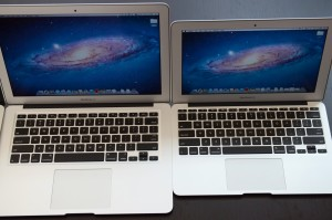 MacBook Air 11 inch 13 inch