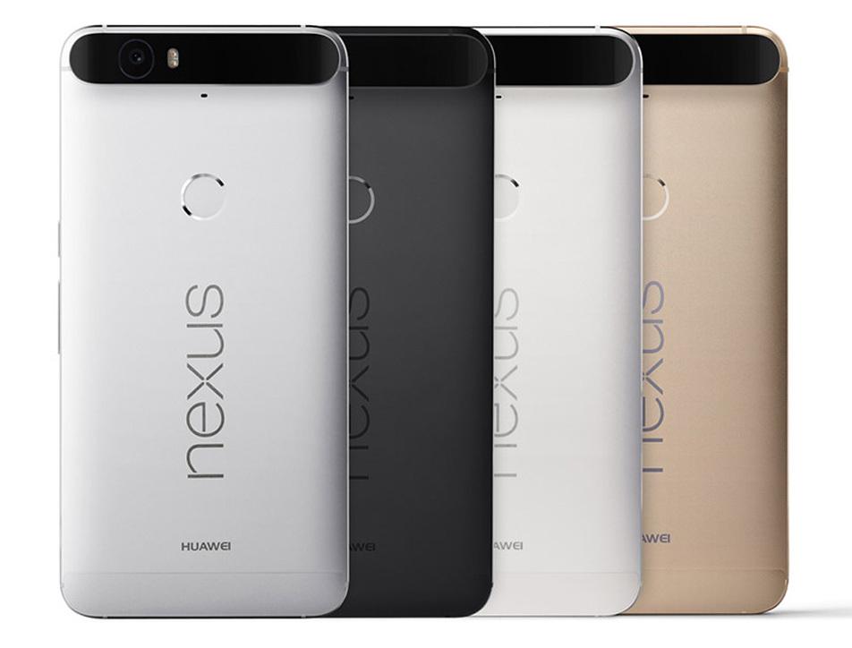Nexus 6P problema sticla crapata camera