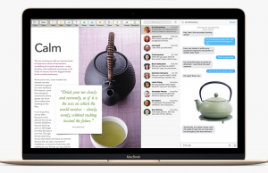OS X El Capitan 10.11.2 beta 5