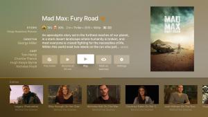 Plex Apple TV 4