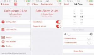 Safe Alarm 2 Lite