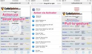 Sleipnizer for Safari (iOS 9)