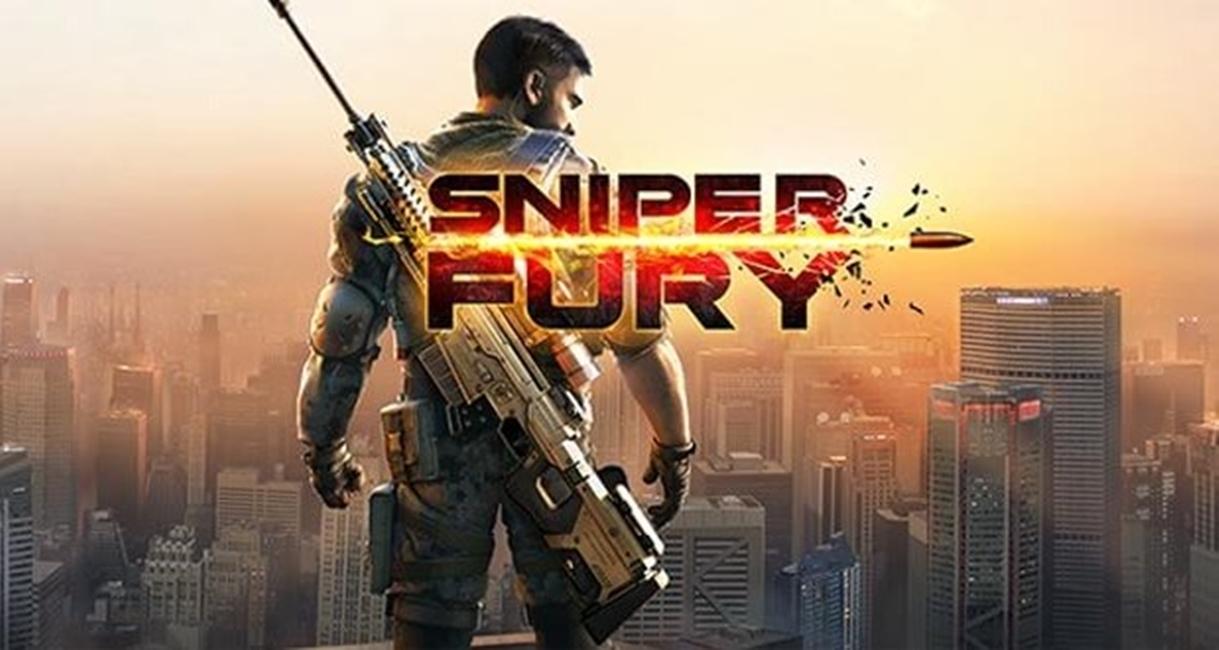Sniper Fury Un Nou Joc Gameloft Video Idevice Ro