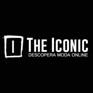 Theiconic.ro reduceri black friday