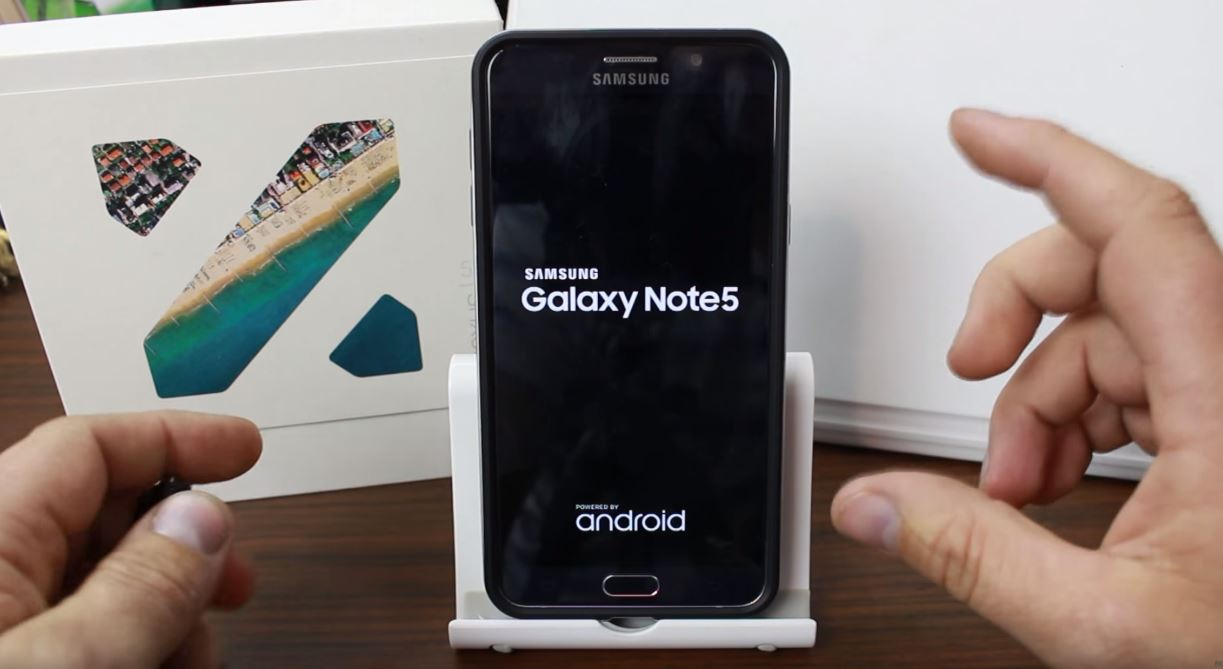 Un bug al terminalelor Samsung faciliteaza furtul