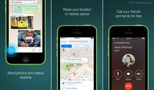WhatsApp Messenger update noiembrie