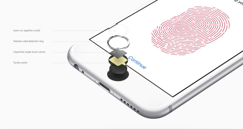 buton panica iPhone