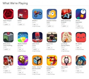 ce joaca angajatii Apple